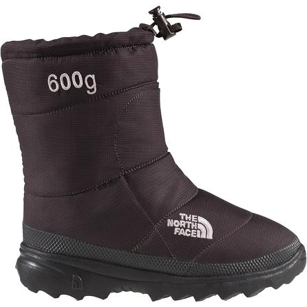 The North Face Nuptse Bootie II (Girls') -