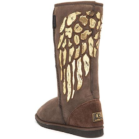 Koolaburra Wings Tall Winter Boots (Women's)