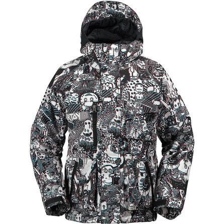 Burton Modem Jacket (Boy's) -