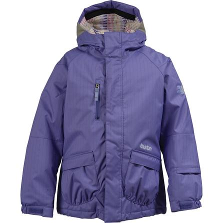 Burton Charm Jacket (Girl's) -