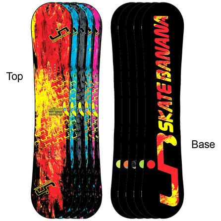 Lib Tech Skate Banana BTX Snowboard -