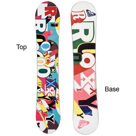 Roxy Sugar Snowboard (Women's) -