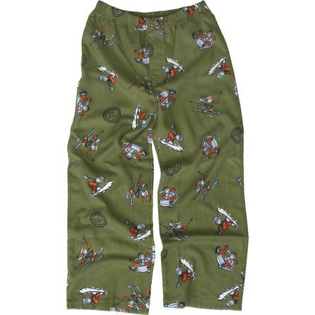Life is Good Flannel Lounge Pants (Boys') -