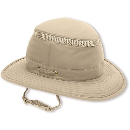 Tilley Airflo Hat (Adults') - Khaki/Olive