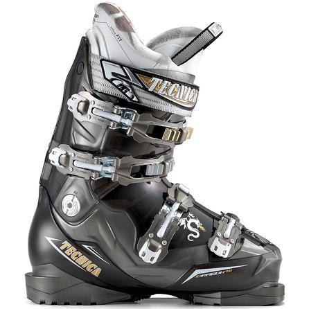 Tecnica Attiva Dragon 90 Ski Boots (Women's) -