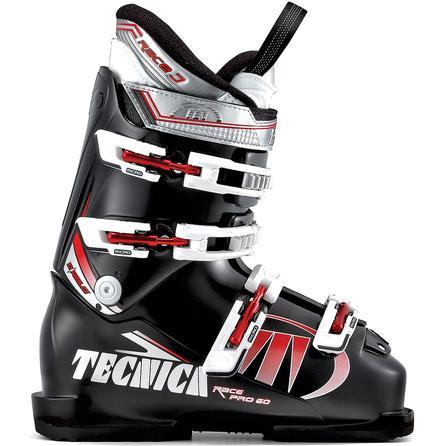 Tecnica Race 60 Ski Boots (Juniors') -