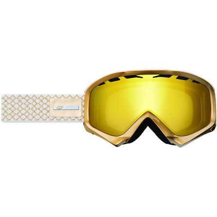 Giro Station Amber Gold Goggle -