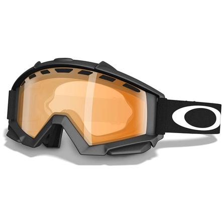 Oakley Proven OTG Goggle with Persimmon Lens -