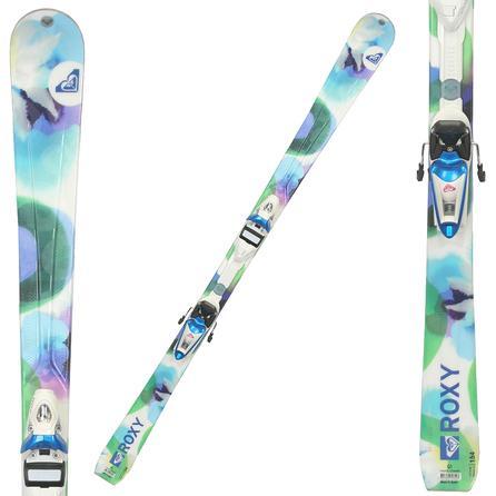 Roxy Sugah N9 Ski System (Women's) -
