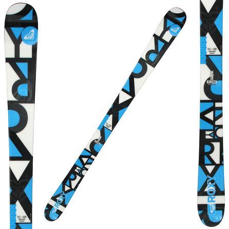Roxy Broomstix Twintip Skis (Women's) -