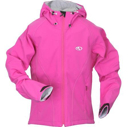 Marker Avery Softshell Ski Jacket (Women's) -