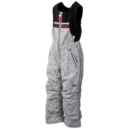Marker Bib Pants (Toddler Boys') -