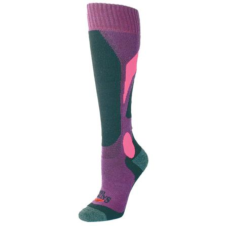 Hot Chillys Low Volume Sock (Women's) -