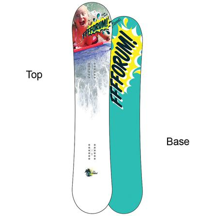 Forum Dreamboat Snowboard (Freestyle) -