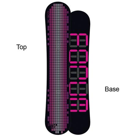 Forum Image Snowboard (Freestyle) -