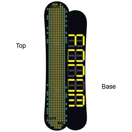Forum Image Wide Snowboard (Freestyle) -