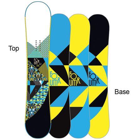 Forum Star Women's Snowboard (Freestyle) -