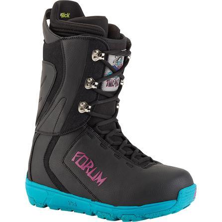 Forum Tweaker Snowboard Boot (Men's) -
