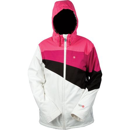 Special Blend Adorn Insulated Snowboard Jacket (Women's) -