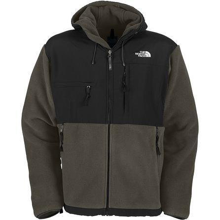 The North Face Denali Fleece Hoodie (Men's) -