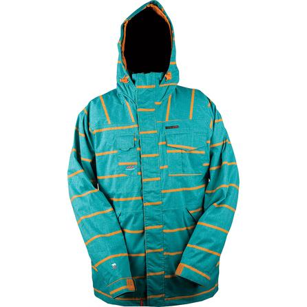 Foursquare Searle Shell Snowboard Jacket (Men's) -