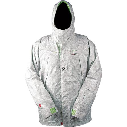 Foursquare Arroyo Component Snowboard Jacket (Men's) -