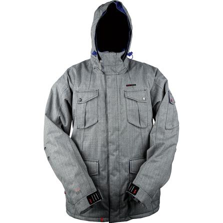 Foursquare Michaylira Insulated Snowboard Jacket (Men's) -