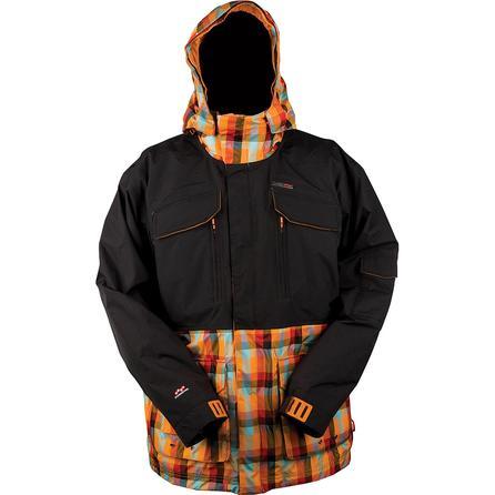 Foursquare Adams Shell Snowboard Jacket (Men's) -