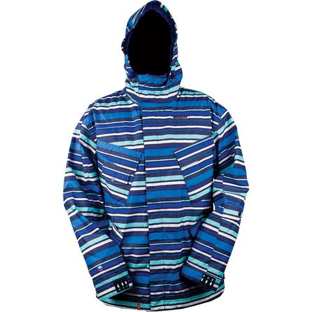 Foursquare Fabian Shell Snowboard Jacket (Men's) -