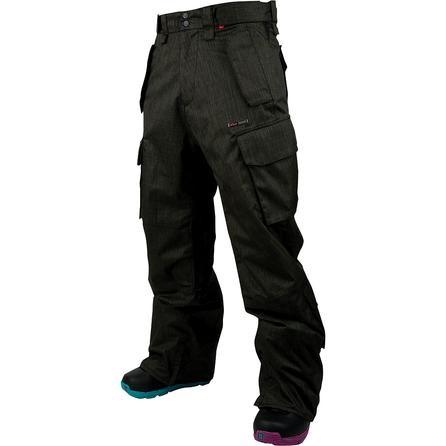 Foursquare Yeung Insulated Snowboard Pant (Men's) -