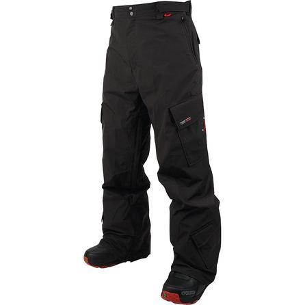 Foursquare Boswell Snowboard Pant (Men's) -