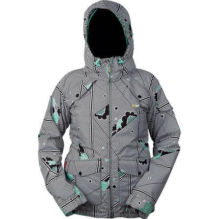 Foursquare Tobin Component Snowboard Jacket (Women's) -