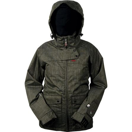 Foursquare Richardson Insulated Snowboard Jacket (Women's) -