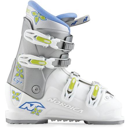 Nordica GP TJ Ski Boots (Junior) -