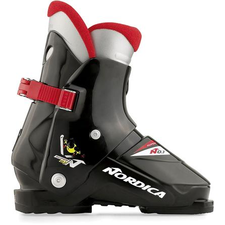 Nordica Super No1 Ski Boots (Juniors) -