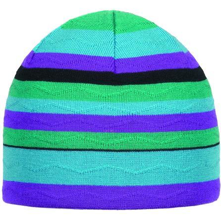 Turtle Fur Ripple Hat (Women's) -