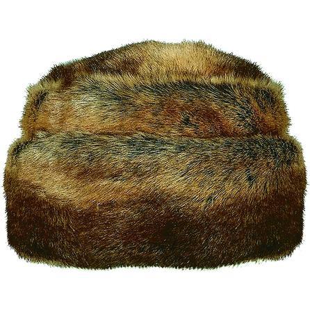 Turtle Fur Zoya Tort Hat (Women's) - Red Fox