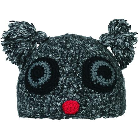 Turtle Fur Hooter Hat (Toddlers') -