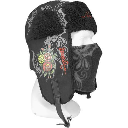 Ed Hardy Bomber Hat (Women's) -