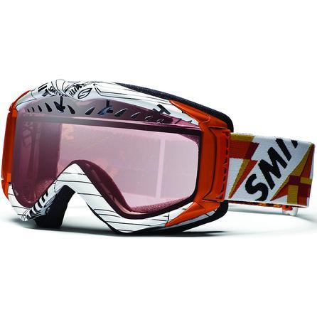 Smith Fuse Goggles -