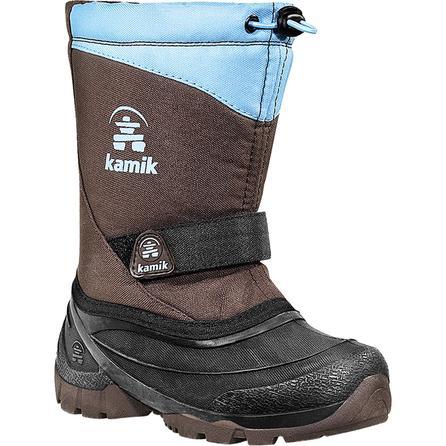 Kamik Wonderland Winter Boots (Kids') -