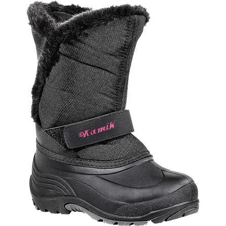 Kamik Powderpuff Winter Boots (Kids') -