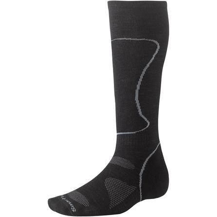SmartWool PhD Ski Racer Ski Sock (Unisex) -