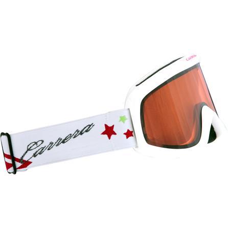 Carrera Adrenalyne Jr Goggles (Kids') -