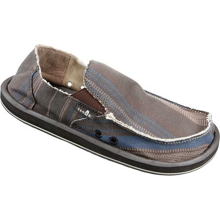 Sanuk Donny Big and Tall Shoes (Men's) -