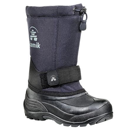 Kamik Rocket Winter Boots (Kids') - Navy