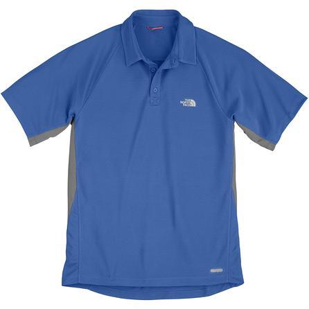 The North Face Alberta Crest Polo Shirt (Men's) -