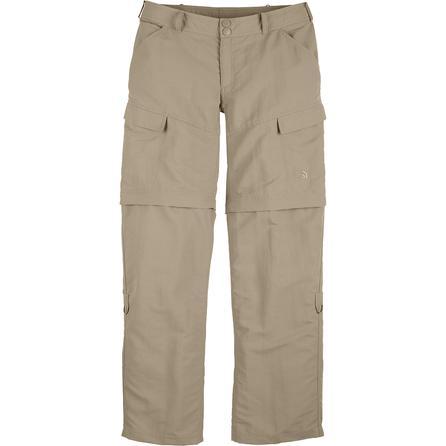 The North Face Paramount Peak Convertible Pant (Women's)  -