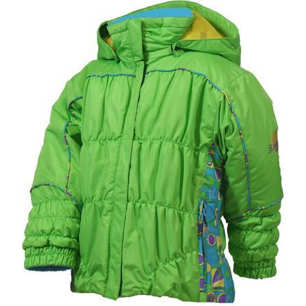 Rawik Avery Ski Jacket (Toddler Girls') -