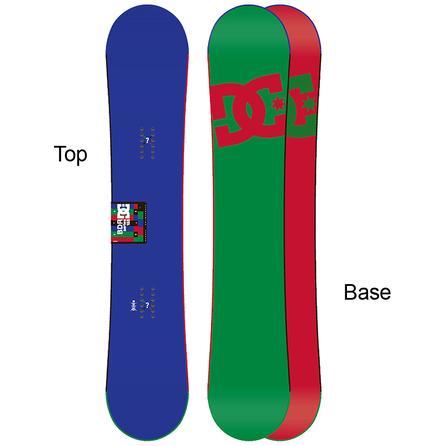 DC BDR Snowboard  -